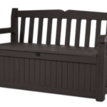 Keter Eden Garden Bench Review