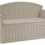 Suncast PB6700 Patio Bench Review